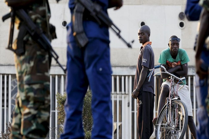 Burundi: multiplication des arrestations au sein de l'armée