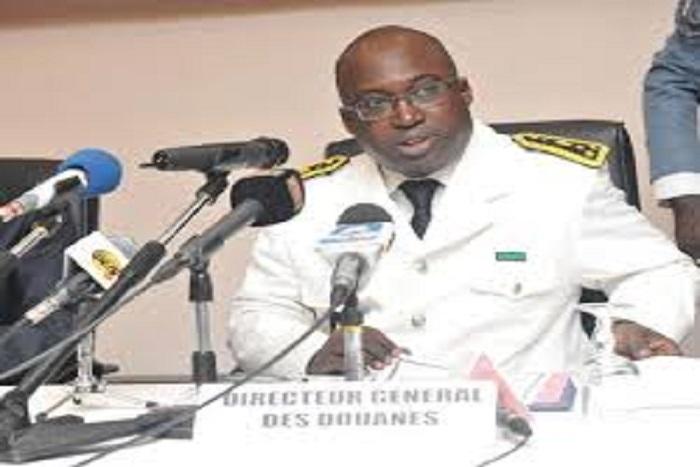 Recettes Douanières 2016 : Une forte hausse de 700 milliards de francs CFA enregistrée par la Douane