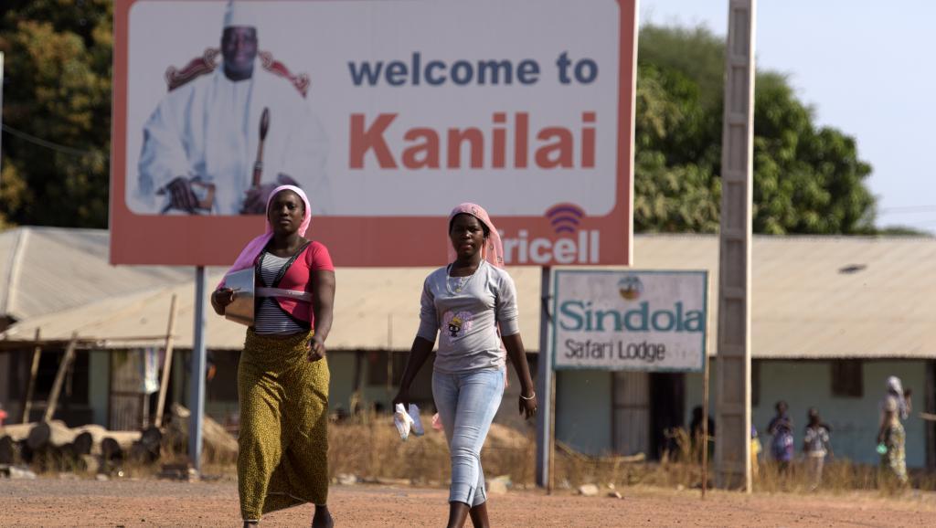 Retour d'Adama Barrow en Gambie: à Kanilaï la population s'inquiète
