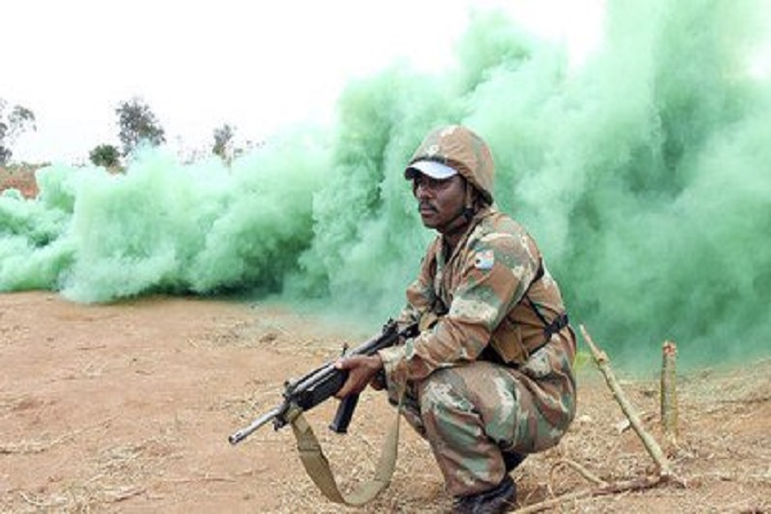 Multiplication des arrestations au sein de l'armée burundaise