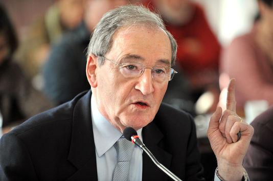 4 mois de prison ferme pour l'ex-ministre socialiste Gilbert Baumet