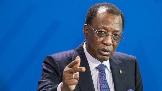 Tchad : le ministre des finances limogé