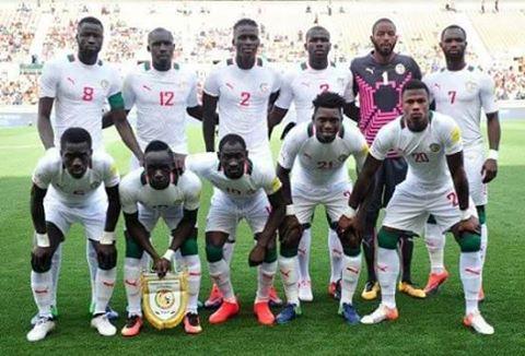 Abdoulaye THIAM à l'équipe nationale du Sénégal : «Le meilleur reste à venir ! »