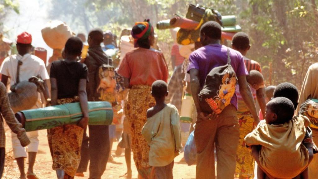 La Tanzanie tente de limiter l'entrée des réfugiés des pays voisins sur son territoire