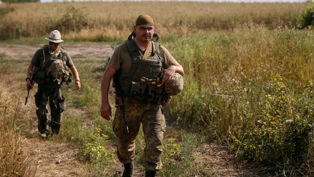 Ukraine: nouveaux affrontements meurtriers pendant la trêve