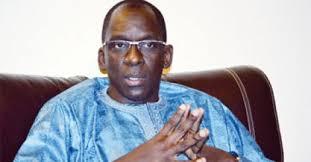 «Que Khalifa Sall arrête … L'affaire Ndiaga Diouf n'est pas politique», Abdoulaye Diouf Sarr