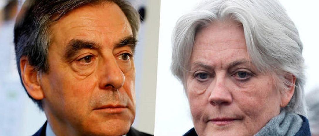 Affaire Penelope Fillon : perquisition à l'Assemblée nationale