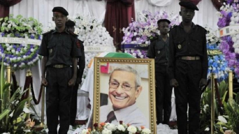 """Côte d'Ivoire: début du procès des """"disparus du Novotel"""" d'Abidjan"""