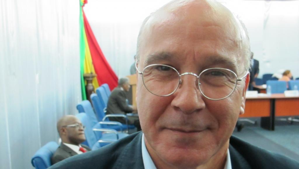 Accord de paix au Mali: vers une «réunion des grands chefs»