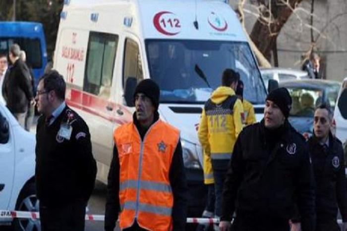 Urgent : Prise d'otage en cours dans un hôpital d'Istanbul