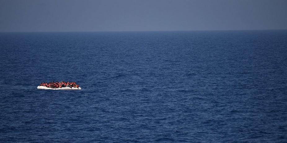 Plus de 1.400 migrants secourus en Méditerranée