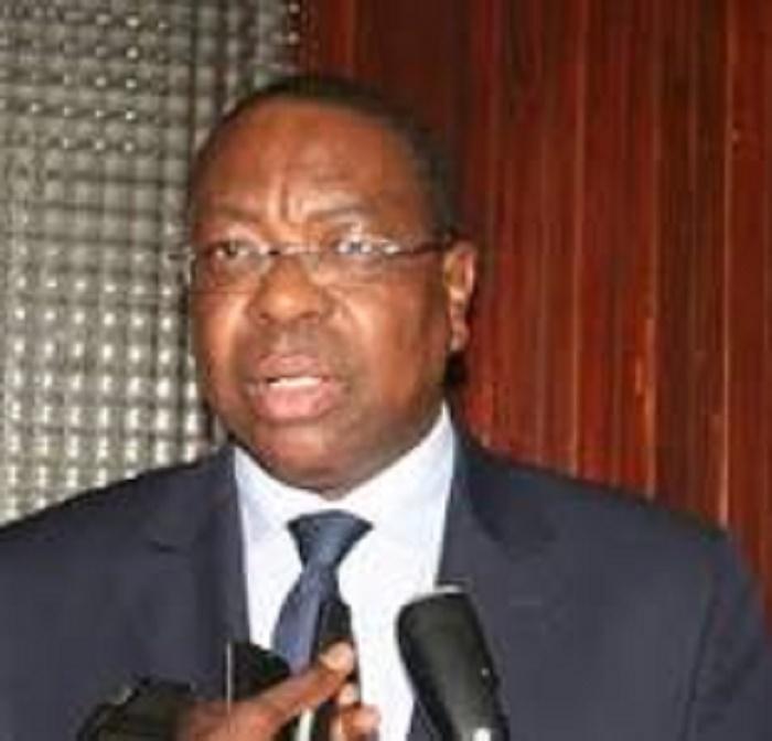 UA - Echec à l'élection de la présidence: «Le Sénégal en tirera toutes les conclusions», Mankeur Ndiaye