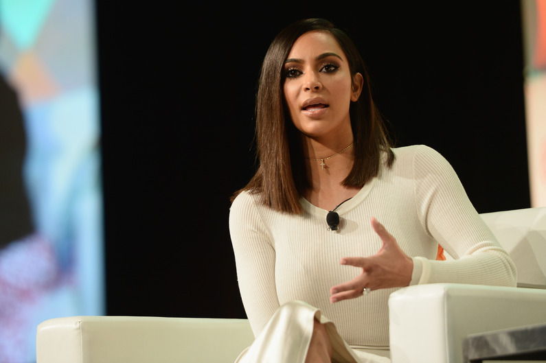 Braquage de Kim Kardashian : la star entendue par la juge française à New York