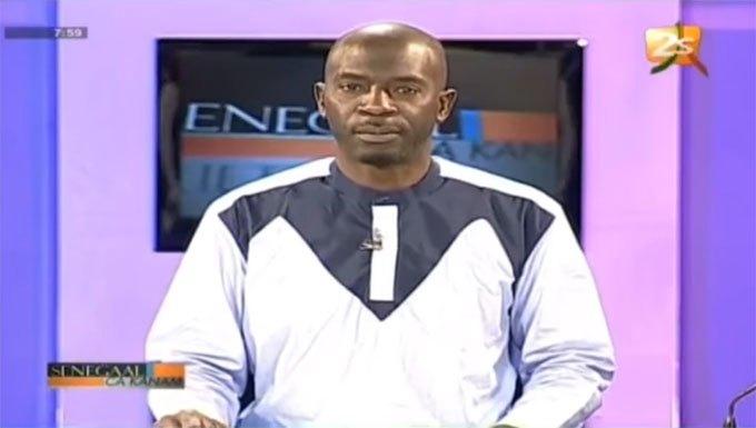 Menace de retrait de la licence par l'Etat : Tounkara qualifie de ridicule la mise en demeure de l'Etat à la 2sTv
