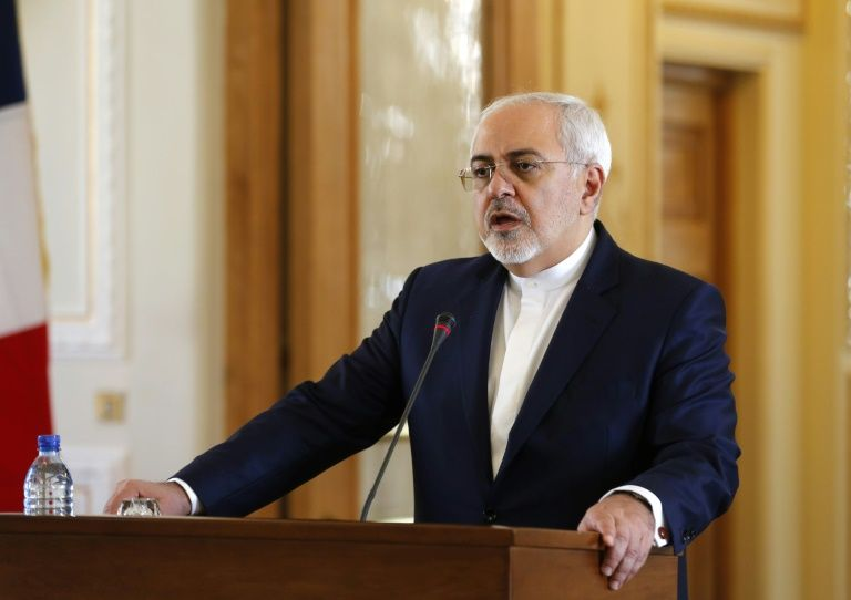 """L'Iran affirme qu'il """"ne déclenchera jamais une guerre"""""""