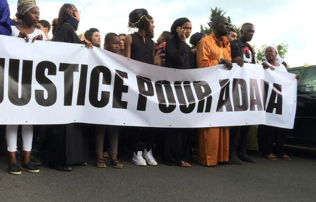 Affaire Adama Traoré: Selon les experts, le jeune homme n'était pas malade