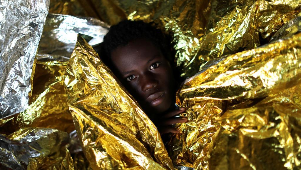 Migrants: l'UE veut «briser» les réseaux de passeurs en Libye