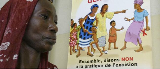 Journée mondiale contre l'excision : 200 millions de victimes dans le monde