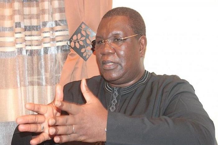Me Ousmane Ngom : le problème de l'emploi est une priorité que doit résoudre Macky Sall»