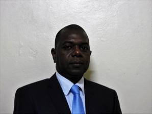 Aboubakry BA, Expert en Relations Internationales, Président du SENAAF
