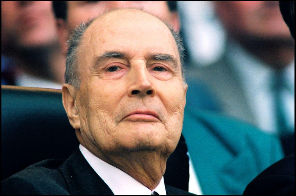 Le musée de François Mitterrand cambriolé: quatre hommes arrêtés