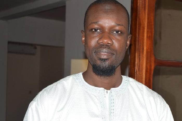 Ousmane Sonko : «Je ne retournerai pas dans la Fonction publique»