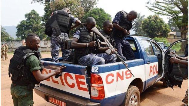 RCA: fusillade lors de l'arrestation du chef de milice Youssouf Sy