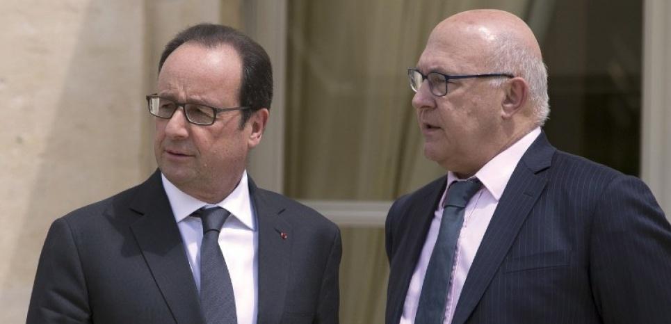 La Cour des Comptes dresse un bilan sévère du quinquennat Hollande