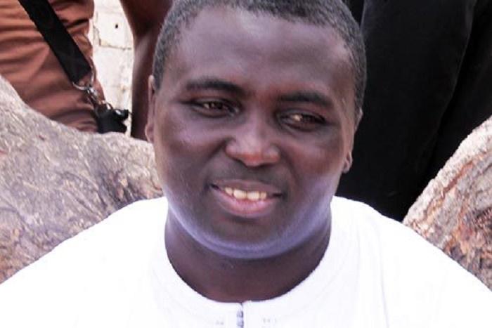 Casse de la Maison du Ps : Bamba Fall face au juge aujourd'hui