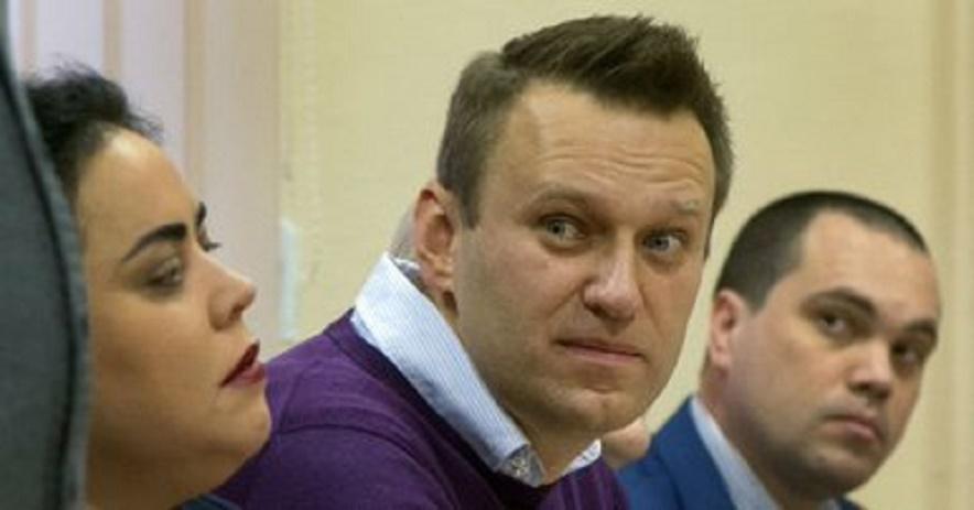 Russie: l'opposant Alexeï Navalny reconnu coupable de détournement de fonds