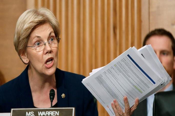 Etats-Unis: tensions au Sénat sur la nomination de Jeff Sessions à la Justice