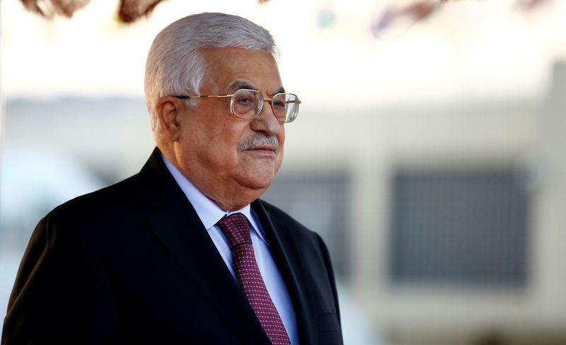 Abbas n'exclut pas une rupture de la coopération sécuritaire avec Israël