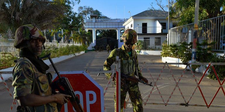Gambie: le mandat des troupes de la Cédéao prolongé de trois mois