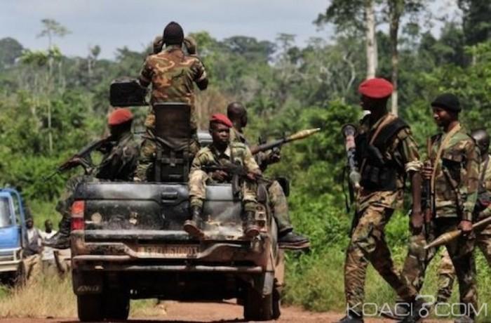Côte d'Ivoire: Mutinerie des forces spéciales à Adiaké, Abidjan évoque 2 blessés et déplore ce mode de revendications