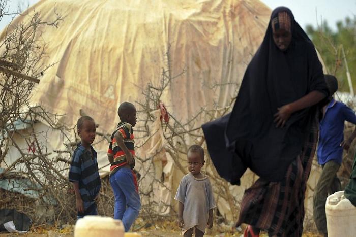 Kenya: la fermeture du camp de Dadaab invalidée, les autorités vont faire appel