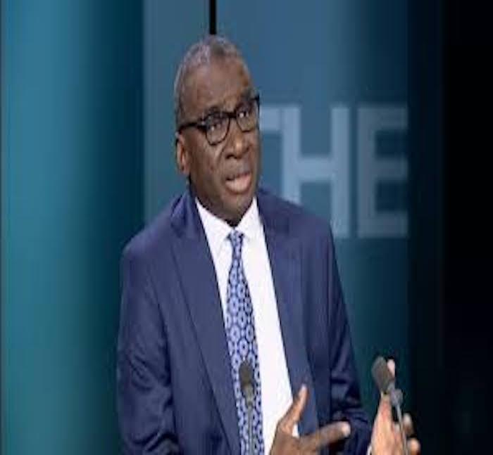 Démission du juge Ibrahima Dème: Sidiki Kaba hausse le ton
