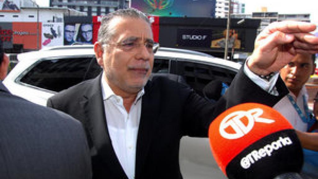 Panama Papers: arrestation des fondateurs du cabinet Mossack Fonseca