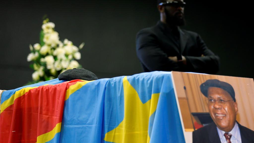 RDC: l'opposition et le gouvernement en désaccord sur les obsèques de Tshisekedi