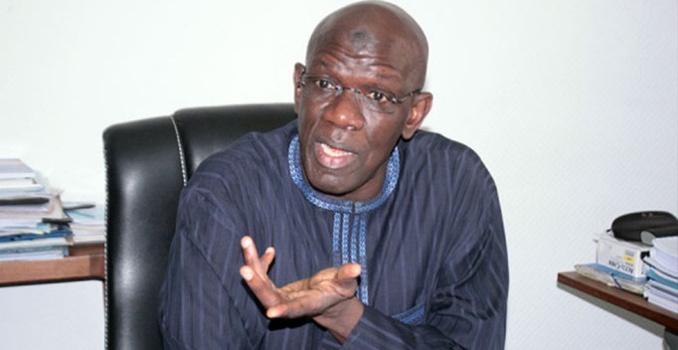 Me Adama Guèye défend le juge Ibrahima Hamidou Dème: « Il n'a absolument pas violé le droit de réserve »