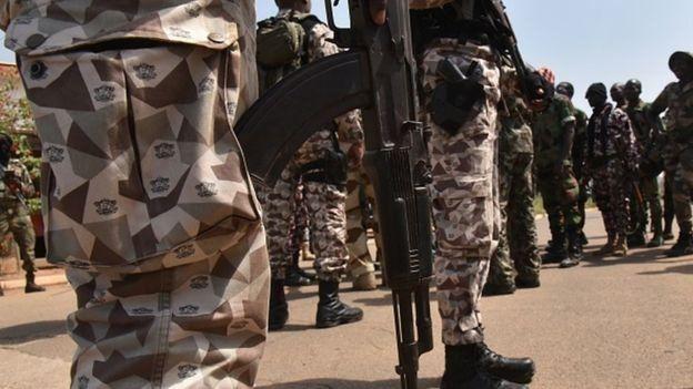RCI : 6 journalistes entendus par la gendarmerie