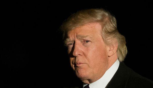 Trump moins affirmatif sur le transfert de l'ambassade américaine à Jérusalem