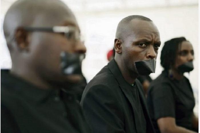 Côte-d'Ivoire : six journalistes arrêtés et écroués !