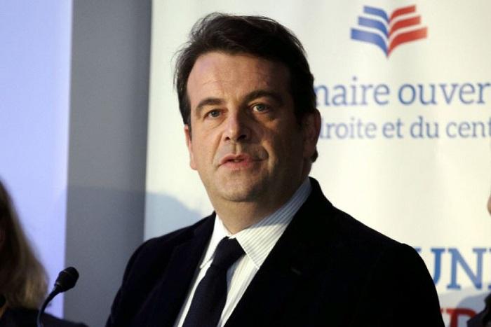 Fraude Fiscale Enqu 234 Te Pr 233 Liminaire Pour Thierry Sol 232 Re Porte Parole De Fillon
