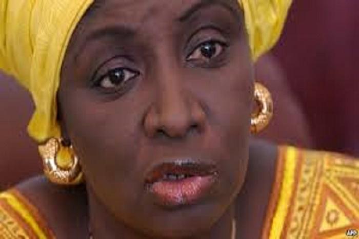 Aminata Touré lâche ses coups: «Kaolack, j'y suis, j'y reste, je m'y enracine»