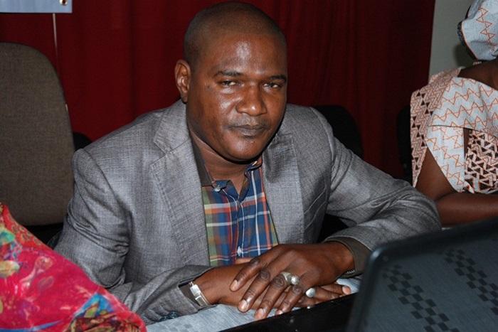 Situation à Khossanto: Ibrahima Sory Diallo indexe le laxisme de l'Etat
