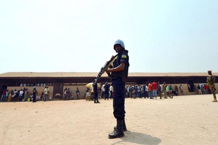 RCA: Toussaint Muntazini Mukimapa nommé procureur de la Cour pénale spéciale