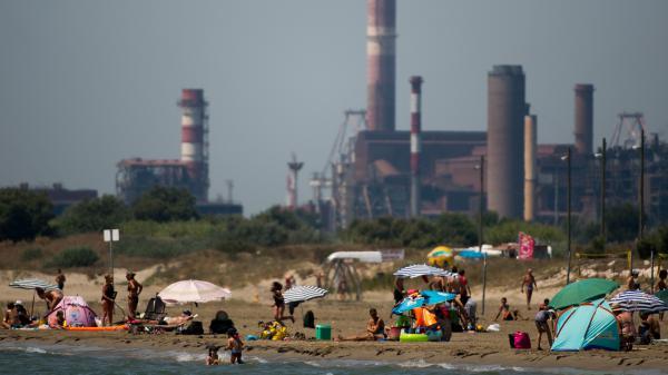 Pollution industrielle : inquiétantes statistiques sur les cancers et l'asthme à proximité de l'étang de Berre