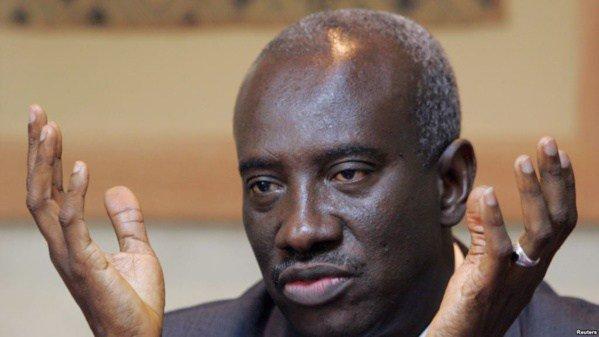M. Jallow, nommé par le nouveau Président de la Gambie Adama Barrow à ce poste qui en fait le premier…