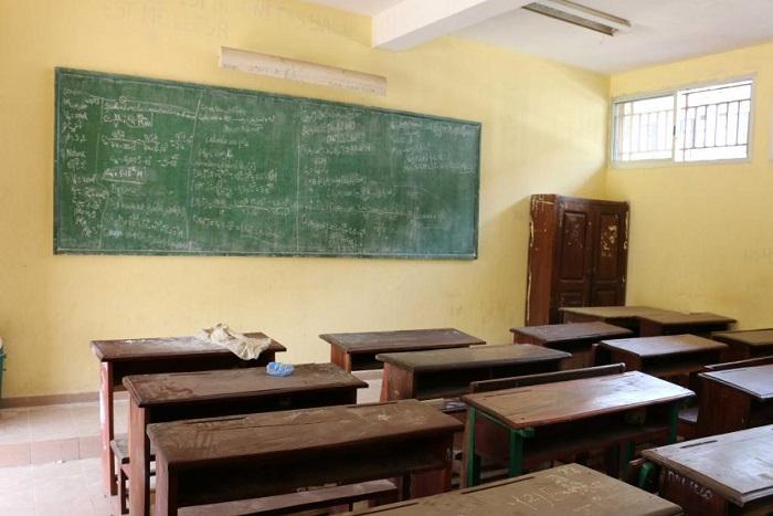 Grève des enseignants en Guinée: 3 heures de discussion pour sortir de la crise