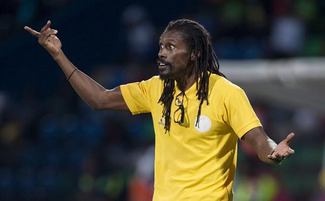MONDIAL 2018, SACRE À LA CAN 2019 : Aliou Cissé n'a plus droit à l'erreur